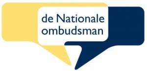 Logo Nationale Ombudsman