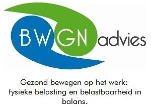 BWGNadvies logo