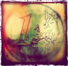 Euro (Photo by Christopher Lotito)