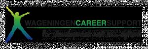 Logo Wageningen Career Support